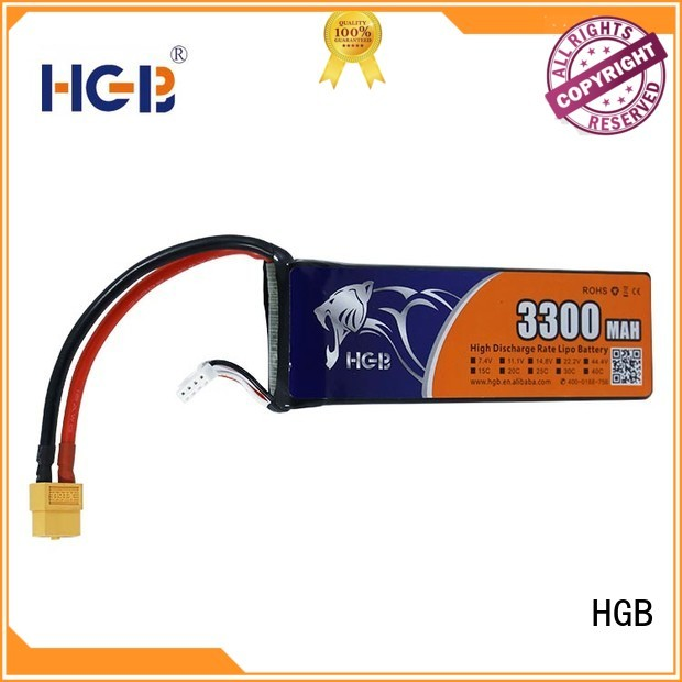 professional rc car batterys supplier for RC quadcopters