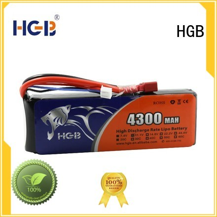 advanced lithium ion battery for rc planes factory price for RC car
