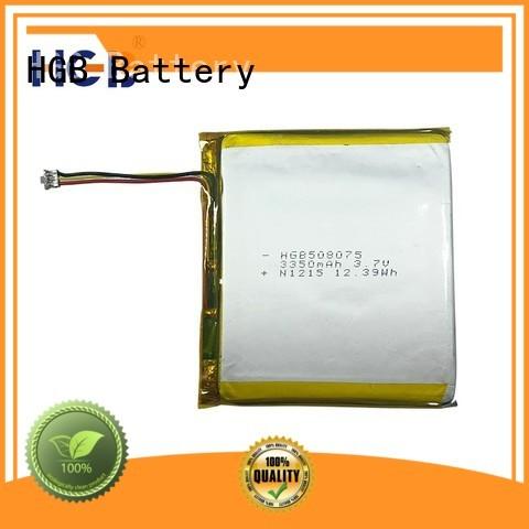 popular flat li ion battery supplier for notebook