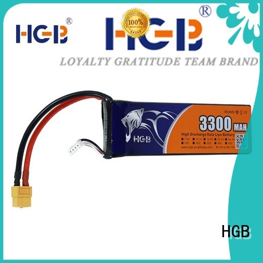 reliable rc lithium ion battery supplier for RC planes