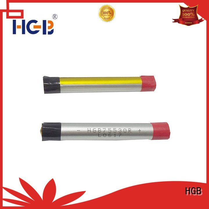 HGB popular electronic cigarette battery directly sale for electronic cigarette