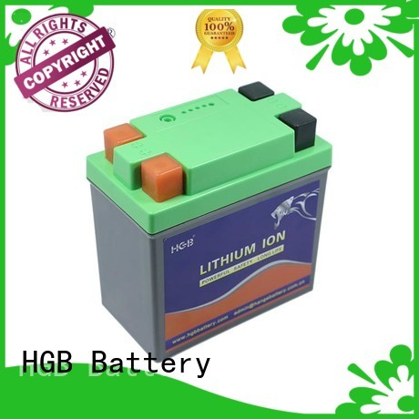 HGB headway lifepo4 battery customized for digital products