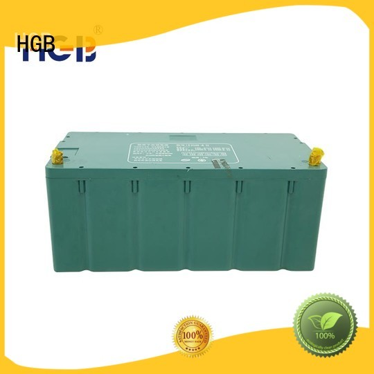 HGB electric vehicle battery customized for bus