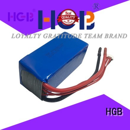 HGB lifepo4 battery directly sale for EV car