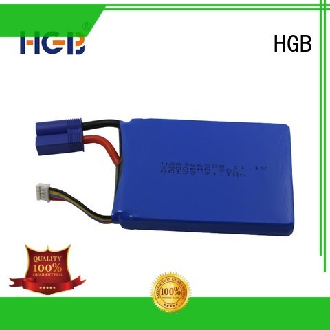Jump starter battery 11.1V 30C 1900mAh HGB386888
