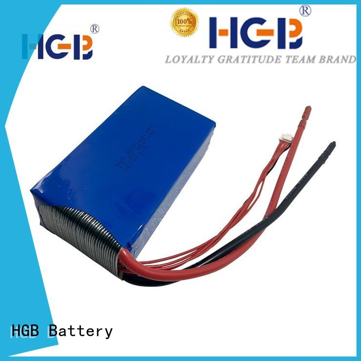 HGB non explosive lifepo4 car battery wholesale for power tool