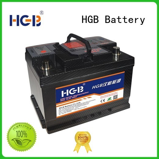 compatible graphene car batteries with good price for cars