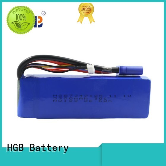 HGB long lasting car battery jump starter series for motorcycles