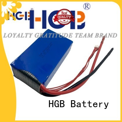 HGB low cost lifep04 battery directly sale for power tool