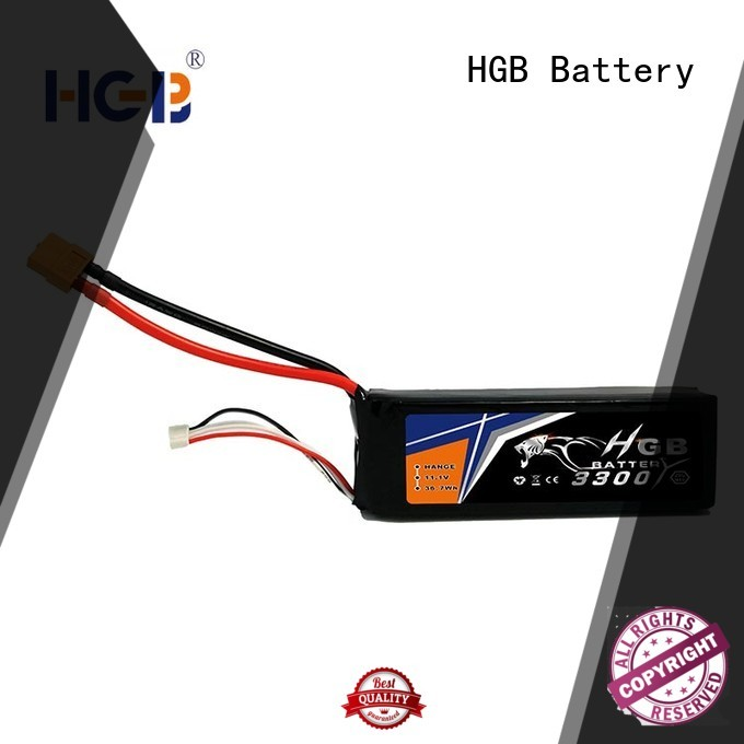3800mah polymer battery various models for RC planes