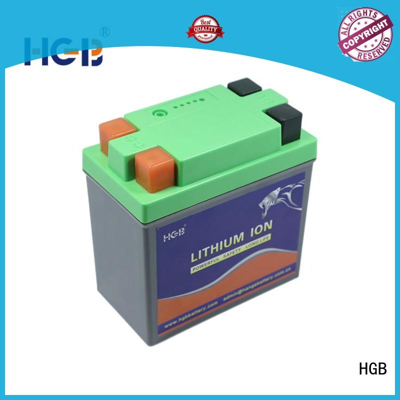HGB low cost lifep04 battery wholesale for power tool