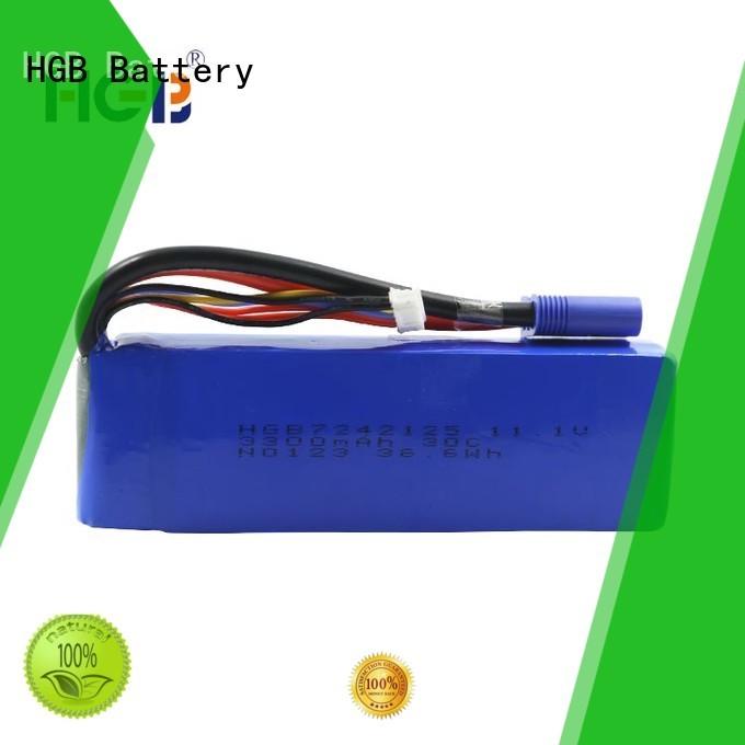 HGB car battery jump starter supplier for race use