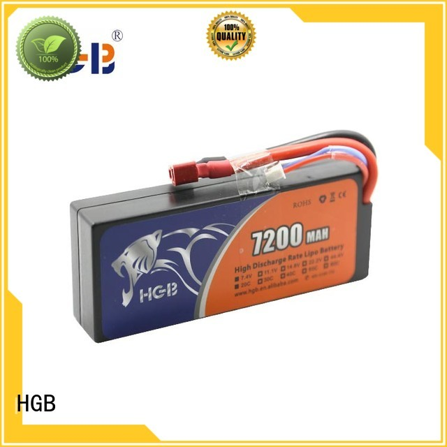 popular rc battery pack directly sale for RC car