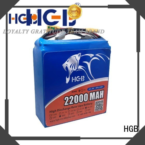 long charge best fpv battery supplier for Aircraft