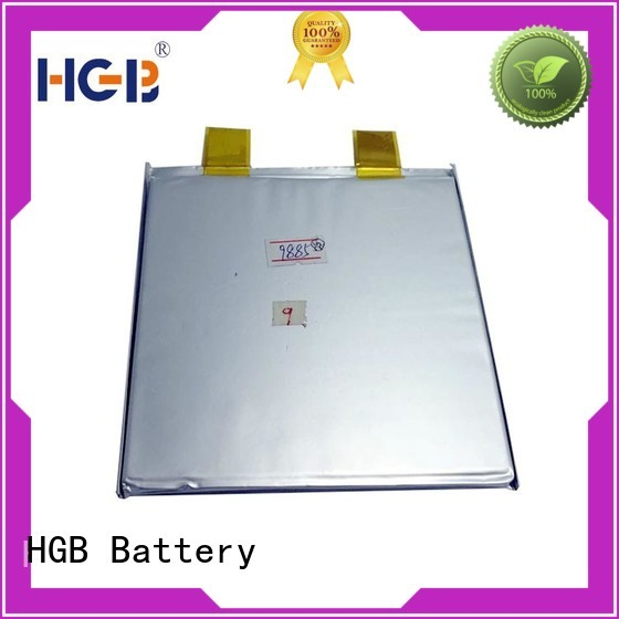 rechargeable lifep04 battery directly sale for EV car