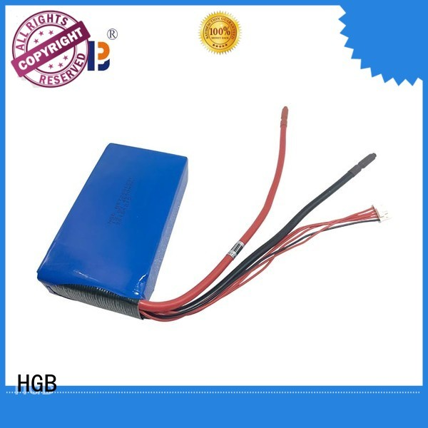 HGB low cost lithium ferrous phosphate battery products wholesale for digital products
