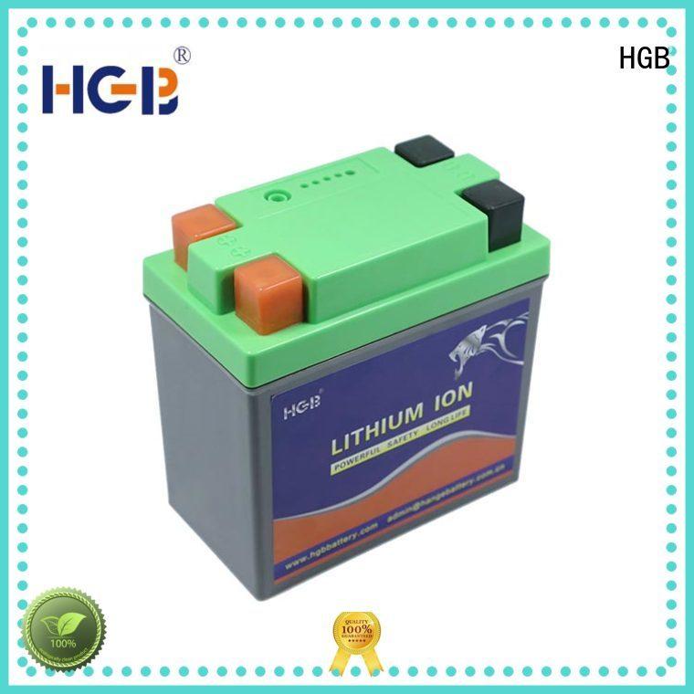 HGB li fe phosphate battery manufacturer for digital products