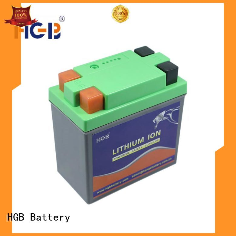 HGB non explosive lifepo4 battery solar system wholesale for EV car