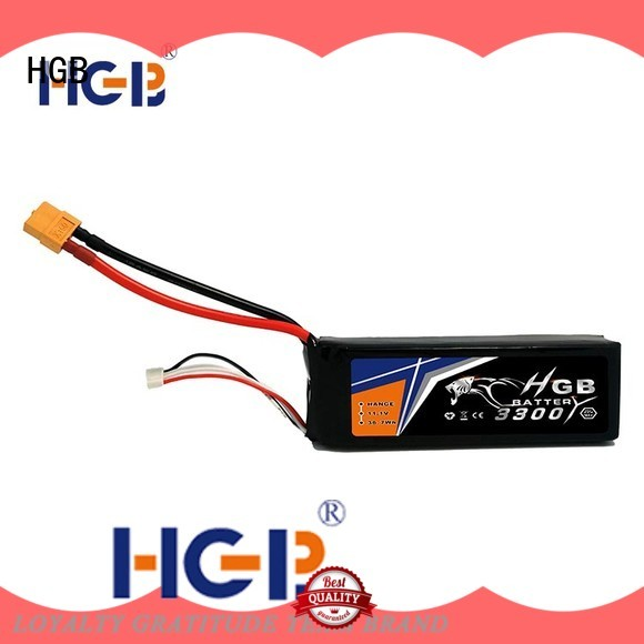 advanced lithium rc battery manufacturer for RC planes