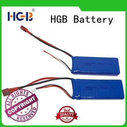 rc batterier supplier for RC helicopter