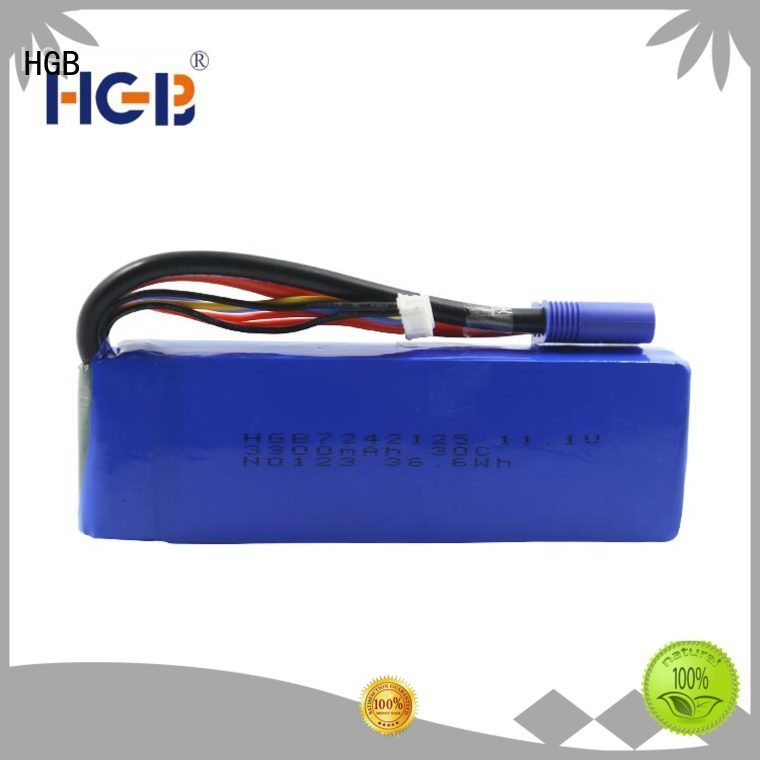 HGB practical car battery jump starter directly sale for powersports