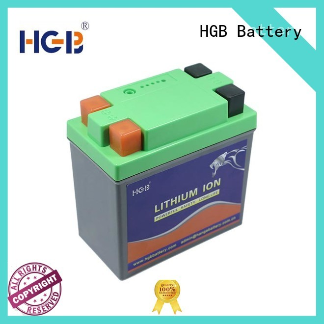 long cycle life lifepo4 car battery supplier for EV car