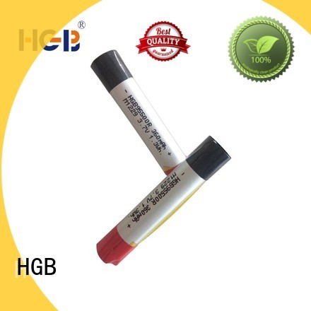 HGB popular e cig battery factory for electronic cigarette