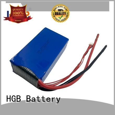 HGB low cost lithium marine batteries customized for EV car