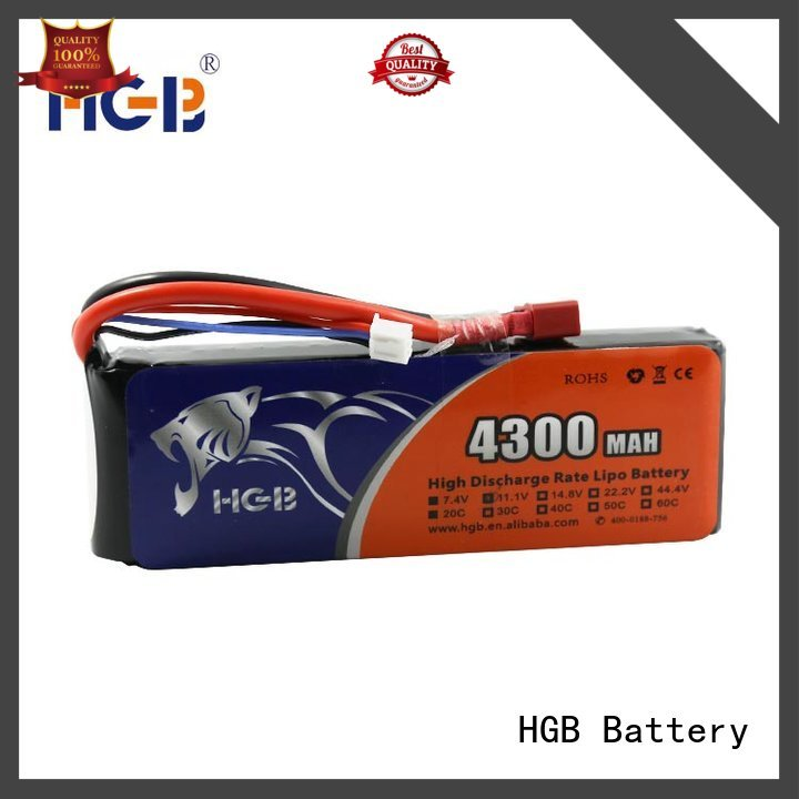 advanced rc rechargeable batteries for RC planes