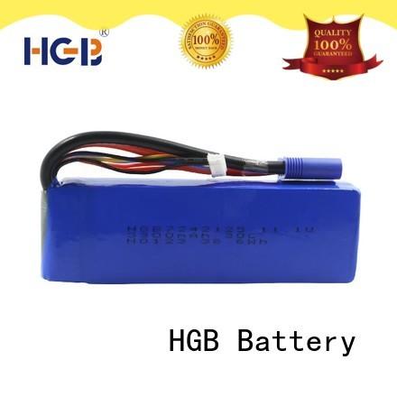HGB car battery jump starter series for jump starter