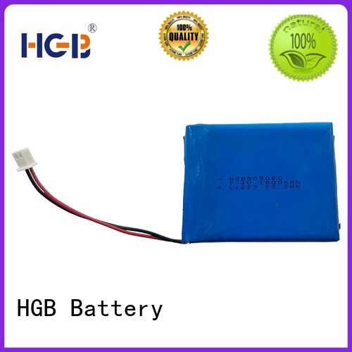high voltage flat lithium ion battery pack directly sale for mobile devices