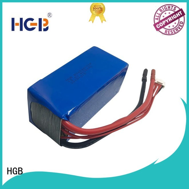 HGB batteri lifepo4 supplier for EV car