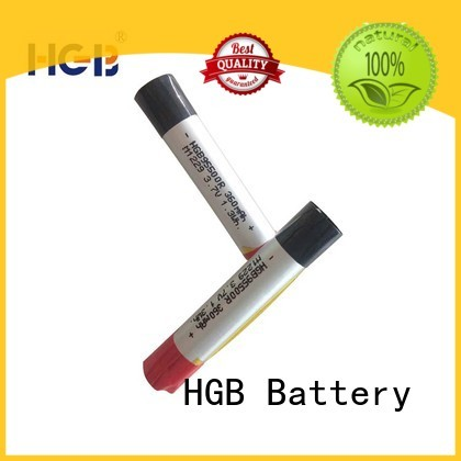 HGB e cig batteries supplier for electronic cigarette