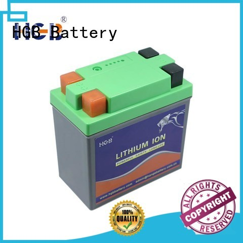 lifepo4 batterie supplier for EV car HGB