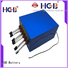 HGB military lithium ion batteries supplier for encryption sets