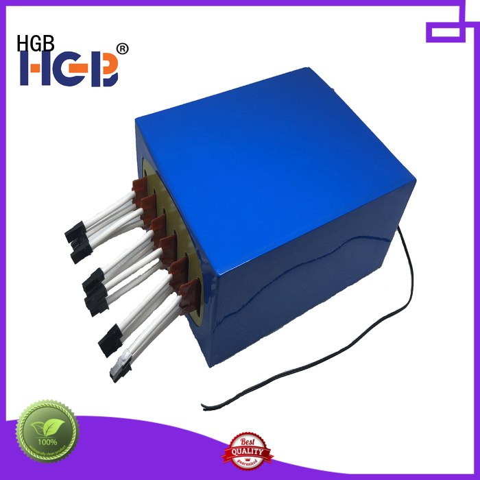 HGB long cycle life military lithium batteries wholesale for encryption sets