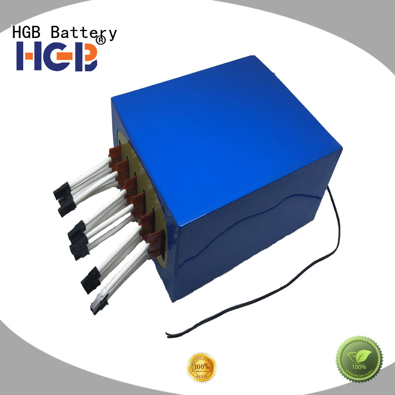 HGB military lithium ion batteries wholesale for encryption sets