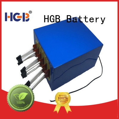 HGB high quality military battery manufacturer for encryption sets