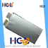 HGB low temperature rechargeable batteries customized for frigid zone