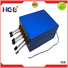 HGB low cost lithium marine batteries supplier for encryption sets