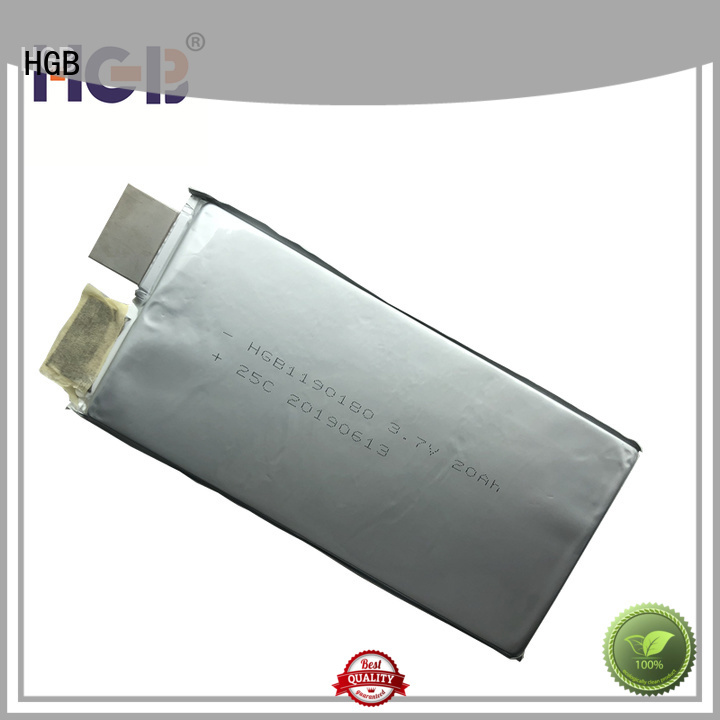 HGB -40℃ low temperature battery wholesale for military weapon