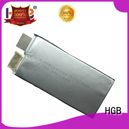 HGB -40℃ low temperature battery series for electric power telecommunication