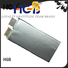 HGB reliable low temperature rechargeable batteries series for public security